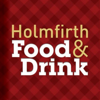 Holmfirth Food and Drink Logo