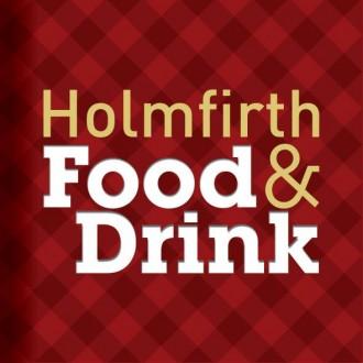 Holmfirth Food and Drink Logo